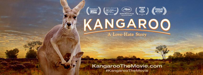 home kangaroo the movie